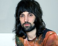Serge Pizzorno, Kasabian - Image By Ros O'Gorman