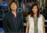 Mick Jagger and Kristen Wiig host Saturday Night Live image