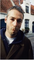 Adam Yauch of Beastie Boys image