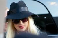 Lady Gaga - Photo By Ros O'Gorman