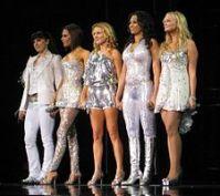Spice Girls images photo noise11.com