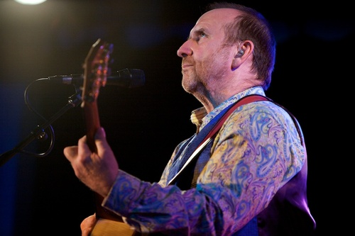 Colin Hay photo by Ros O'Gorman Noise11.com