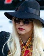 Lady Gaga, Photo Ros O'Gorman, Noise11, photo