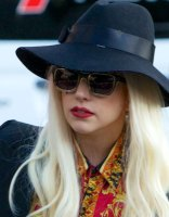 Lady Gaga, Photo Ros O'Gorman