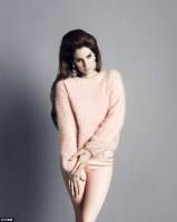 Lana Del Rey image photo noise11