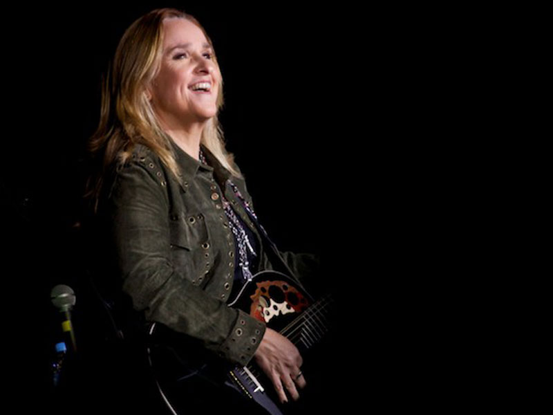 Melissa Etheridge, Todd Rundgren Busted for Drugs