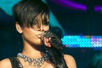 Rihanna, Photo Ros O'Gorman