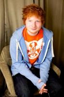 Ed Sheeran: Photo By Ros O'Gorman
