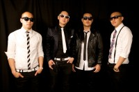Far East Movement, Photo Ros O'Gorman