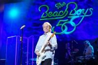The Beach Boys, Al Jardine 2012: Photo Ros O'Gorman