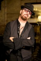Dave Stewart: Photo Ros O'Gorman