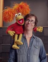 Red Fraggle and Ben Folds