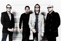 Black Country Communion, Noise11, Photo