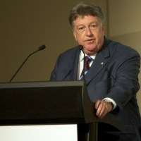 Denis Handlin AM, Chairman and CEO of Sony Music Australasia