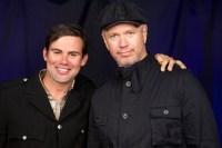 Grinspoon, Phil Jamieson and Pat Davern: Photo Ros O'Gorman, Noise11, Photo