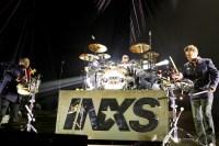 INXS, 2012: Photo Ros O'Gorman