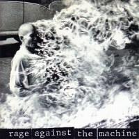 Rage Against The Machine - s/t