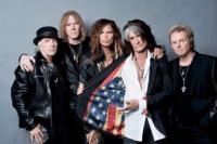 Aerosmith, Noise11, photo