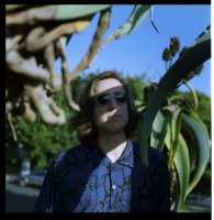 Austin Peralta photo: Ben Olsen