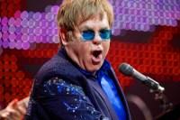Elton John, Photo: Ros O'Gorman