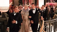 Scene from The Great Gatsby