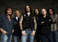 Thin Lizzy 2012