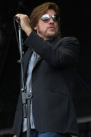 Tex Perkins A Day On The Green, 2013, Photo Ros O'Gorman, Noise11, Photo