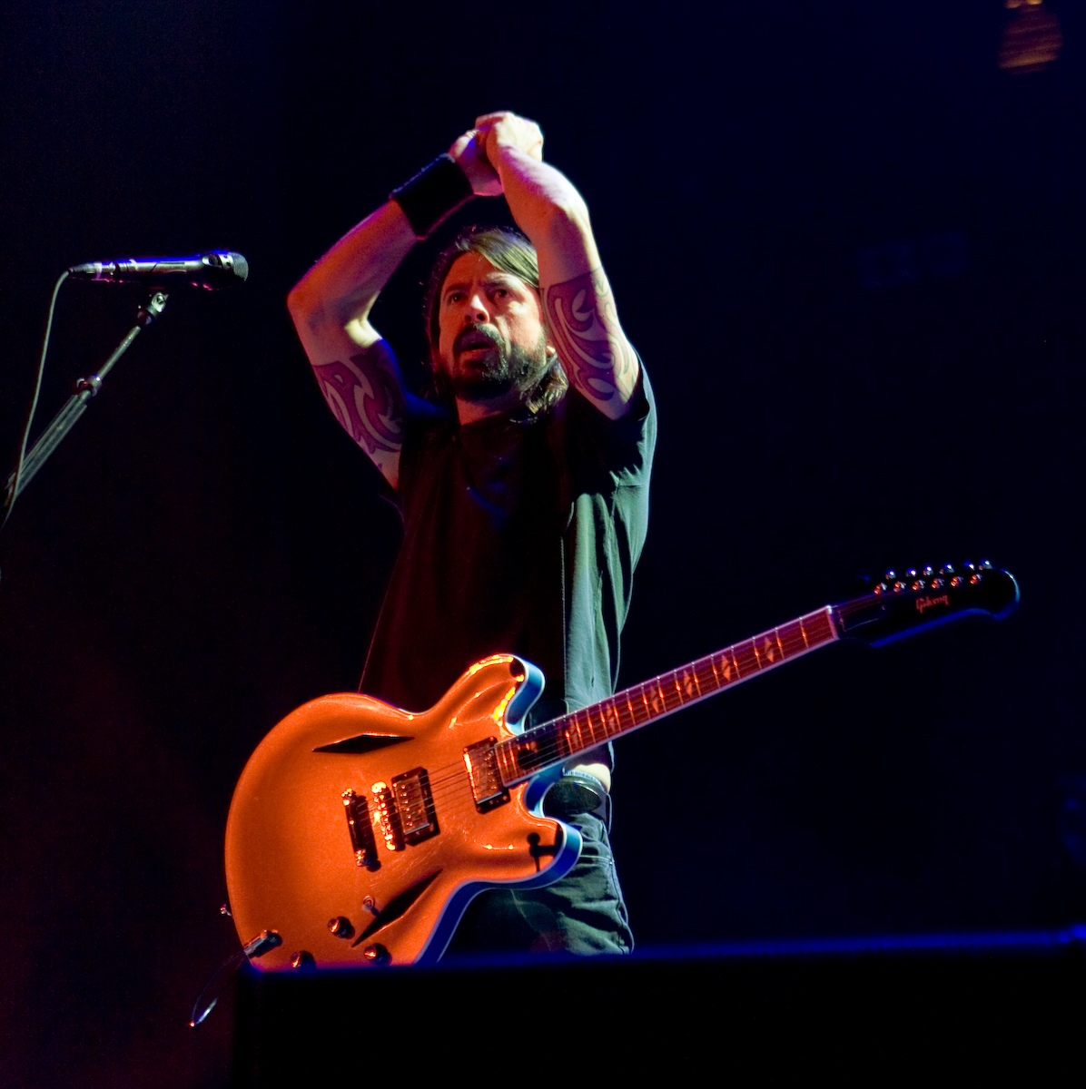 Foo Fighters Release Congregation With Zac Brown Band
