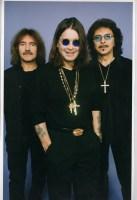 Black Sabbath, Noise11, Photo