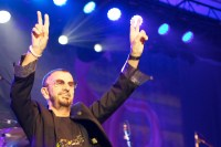 Ringo Starr, Festival Hall, Melbourne Australia, Photo By Ros O'Gorman, Noise11