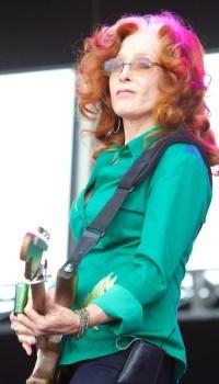 Bonnie Raitt, Deni Blues & Roots Festival, Noise11, Ros O'Gorman, Photo