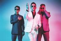 Depeche Mode Noise11 photo