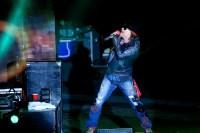 Axl Rose, Guns N' Roses, Melbourne, Australia, Noise11, Ros O'Gorman, Photo