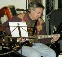 Hugh McCracken, Noise11, Photo