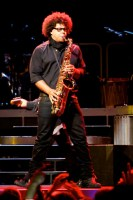 Jake Clemons, Photo By Ros O'Gorman, Noise11, photo