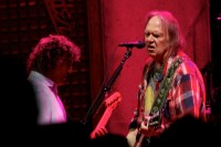 Neil Young & Crazy Horse, The Plenary, Melbourne, Australia, Noise11, Ros O'Gorman, Photo