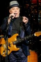 Paul Simon, Rod Laver Arena, 2013, Ros O'Gorman, Photo