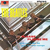 The Beatles Please Please Me, Noise11, photo