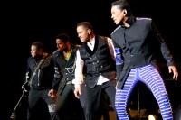 The Jacksons, Melbourne, Australia, 2013, Noise11, Ros O'Gorman, Photo