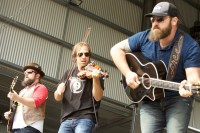 Zac Brown Band, Deni Blues and Roots Festival, Noise11, Ros O'Gorman, Photo