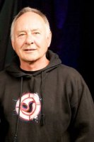Chris Bailey, Noise11, 2011, Ros O'Gorman, Photo