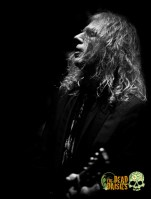 David Lowy The Dead Daisies, Noise11, photo