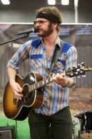 Henry Wagons, Photo By Ros O'Gorman, Noise11, Photo