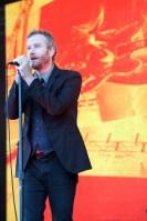 The National, Harvest Festival 2011, Noise11, Ros O'Gorman, Photo