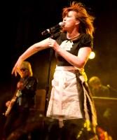 Chrissy Amphlett, Photo By Ros O'Gorman