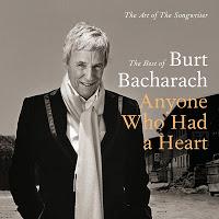 Burt Bacharach Anyone Who Had A Heart