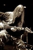 Jeff Hanneman of Slayer, Photo, Noise11