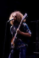 Andrew Stockdale, Myer Music Bowl, Melbourne, Australia, Ros O'Gorman, Photo
