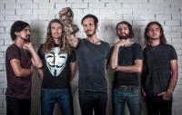 Dead Letter Circus, Noise11, Photo