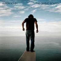 Elton John The Diving Board